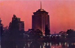 The Dusitotel - Thailand - Formato Grande Viaggiata – E 7 - Cartoline