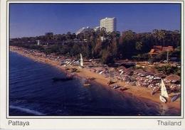 Pattaya - Thailand - Formato Grande Viaggiata – E 7 - Cartoline