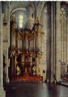 Stift Heiligenkreuz No - Inneres Der Stiftskirche - Orgel - Formato Grande Non Viaggiata – E 7 - Cartoline