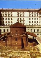 Sofia - L'egliese St Georges - Formato Grande Non Viaggiata – E 7 - Cartoline