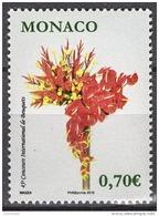 MONACO 2010  - Y.T. 2720 - NEUF ** - Monaco