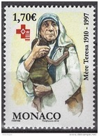 MONACO 2010  - Y.T. 2735 - NEUF ** - Monaco