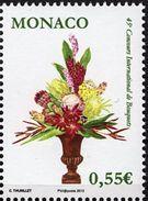 MONACO 2012  - Y.T. 2811 - NEUF ** - Nuovi