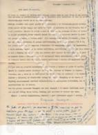 29687 CHINA 1934 SHANGHAI LETTER WITHOUT ENVELOPE TO HANKOW YANGTSE CHUNGKING CARLOTTO - Documenti Storici