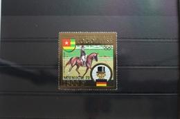 Togo 963A ** Postfrisch Olympia #SD313 - Togo (1960-...)