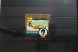 Togo 962A ** Postfrisch Olympia #SD311 - Togo (1960-...)