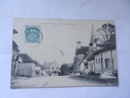 GERAUDOT  RUE DU GENERAL BERTRAND - France
