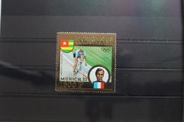 Togo 964A ** Postfrisch Olympia #SD315 - Togo (1960-...)