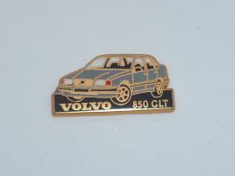 Pin's VOLVO 850 GLT - Badges