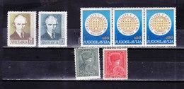 Yugoslavia  326 - 327  1359  255 - 256      ** - 1945-1992 República Federal Socialista De Yugoslavia
