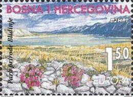 1999 - Bosnia Croata 51 Europa - Bosnia Herzegovina