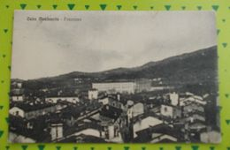Cartolina Cairo Montenotte Panorama - Viaggiata - 11 - 9 - 1915 - - Savona
