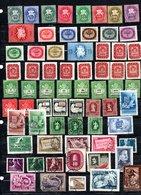 Hongrie / Lots De Timbres / Etats Divers / 4 Pages - Collezioni