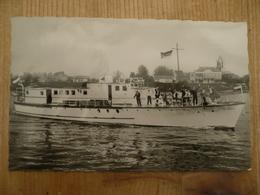 Tiel Boottochten Op De Rijn Moterjacht La Serenité - Tiel