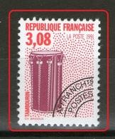 N° 218**_cote 6.80 - 1989-....