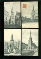 Beau Lot De 20 Cartes Postales De France  Seine - Maritime  Mooi Lot Van 20 Postkaarten Van Frankrijk ( 76 ) - 20 Scans - Cartes Postales