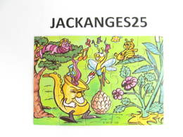 KINDER PUZZLE K99 N 126 1998 SANS OHNE WITHOUT BPZ - Puzzles
