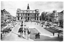 POITIERS: PLACE DU MARECHAL LECLERC - Poitiers