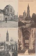 18/10/57 --  LOT  DE    CPA  DE. SENLIS ( 60 ) Toutes Scanées - Cartes Postales