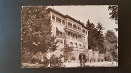 Morges - Riond Bosson - Villa Paderewski - VD Vaud
