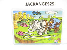 KINDER PUZZLE K00 N 110 1999 + BPZ - Puzzles