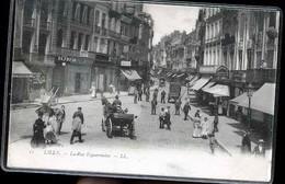 LILLE ESQUERNOISE - Lille