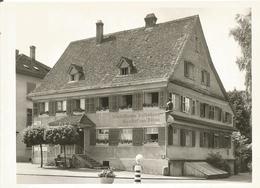 Baren Kreuzlingen - TG Thurgovie