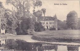 59 - Wavrin Schloss La Vallée  Carte  Allemande - France