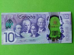 10 Dollari 2017 - Canada