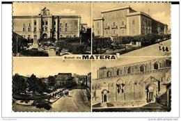 Saluti Da Matera ( - Matera