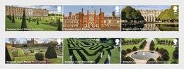 Groot-Brittannië / Great Britain - Postfris / MNH - Complete Set Hampton Court Palace 2018 - Ongebruikt