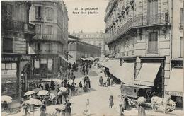 87 LIMOGES RUE DES HALLES 143 - Limoges