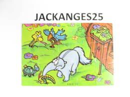 KINDER PUZZLE K00 N 113 1999 SANS OHNE WITHOUT BPZ - Puzzles