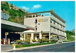 MODICA HOTEL MOTEL AGIP - Modica