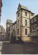 Merzig  - Saar -  Stadthaus   -  AK Saar-075 - Kreis Merzig-Wadern