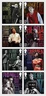 Groot-Brittannië / Great Britain - Postfris / MNH - Complete Set The Old Vic 2018 - 1952-.... (Elizabeth II)