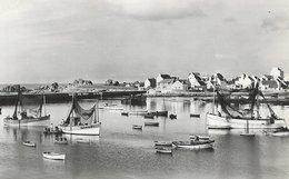 29 - LESCONIL - Le Port. La Palud Et Les Rochers - Lesconil