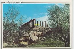 Agrigento - Agrigento