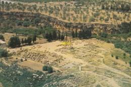 Agrigento Temple  Castor Et Polluce - Agrigento