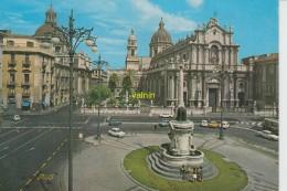 Catania Place Dome - Catania