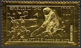 Tchad, PA N° 064** Y Et T, 64 - Tchad (1960-...)