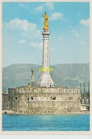 Messina  La Madonne Du Port - Messina