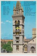 Messina  Clocher De La Cathedrale - Messina