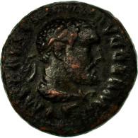 Monnaie, Trajan, Quadrans, 98-99, Rome, TTB+, Cuivre, RIC:702 - 3. Les Antonins (96 à 192)