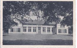 Wallerfangen - Saar  - Rathaus   -  AK Saar-097 - Allemagne