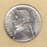 VATICAN CITY CITTA' DEL VATICANO 1000 Lire 1978 Giovanni Paolo I° In Blister - Vaticano