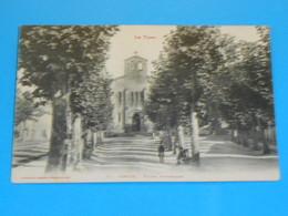 81 ) Sorèze - N° 71 - église Paroissiale  : Année  : EDIT : Labouche - France