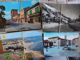 1055 Cartes Postales Pays Etrangers Des Années 1960 à Nos Jours, Principalement Espagne/Italie - Cartoline