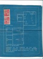 M16/ WILMARSDONK 1938     AANVRAAG SMEDERIJ 1938 VAN SMID E.WIJNS - Unclassified