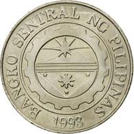 Monnaie, Philippines, Piso, 2003, TTB, Copper-nickel, KM:269 - Philippines